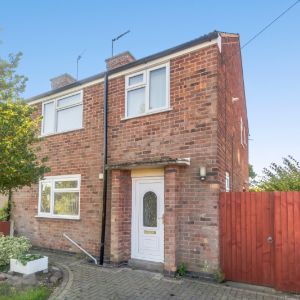 Featherston Drive, Hinckley, LE10