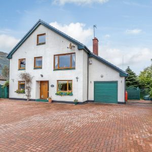 North Ballachulish, Fort William, PH33