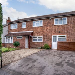 Northfield Road, Thatcham, RG18