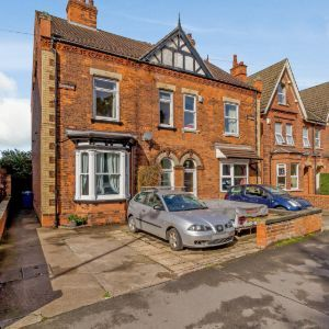 Morton Terrace, Gainsborough, DN21 2RG