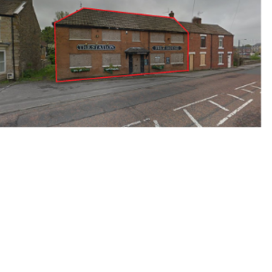 Development Opportunity, Station Road, DL14