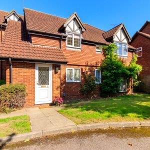 Havercroft Close, St. Albans AL3