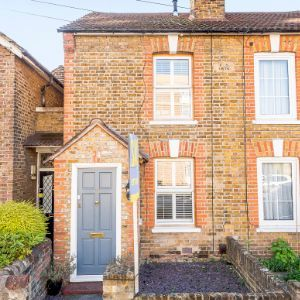 Edgell Road, Staines-upon-thames, TW18