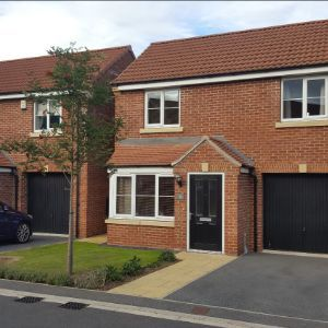Hardwicke Close, York, YO26