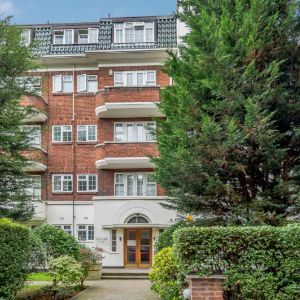 Acol Court,  Acol Road, London, NW6 3AE
