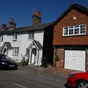 The Street, Sedlescombe, Battle, TN33