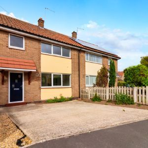 Carr Lane, Wadworth, Doncaster DN11 9AR