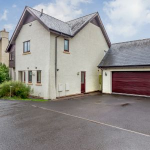 Parkwood Heights, Broadlands, Bridgend CF31