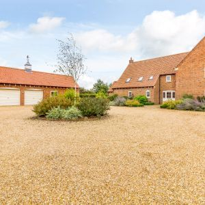 Lissingley Lane, Lissington, Lincoln, LN3