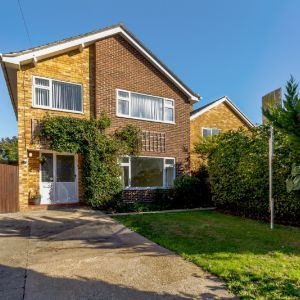 Cross Lane, Camberley, GU16
