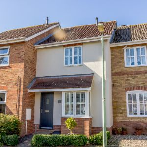 Rowans Way, Leavenheath, CO6