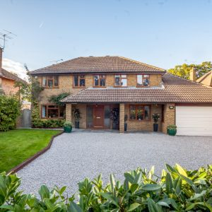Watchetts Drive, Camberley, GU15