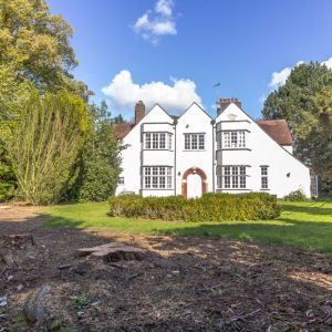 Land on Macclesfield Road, Prestbury, Cheshire
