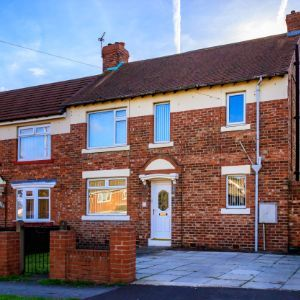 Conyers Avenue, Chester Le Street, DH2