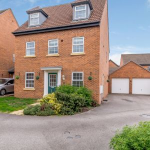 Irwin Road, Blyton, Gainsborough, DN21 3LS