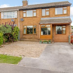 Smithy Croft, Dronfield, S18