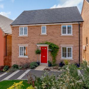 Crocker Way, Wincanton, BA9