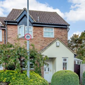 Beane Walk, Stevenage SG2