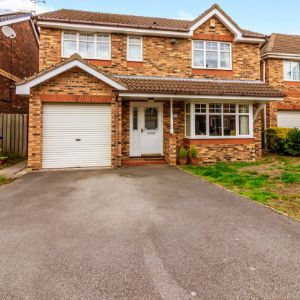 Fewston Way, Lakeside, Doncaster, DN4
