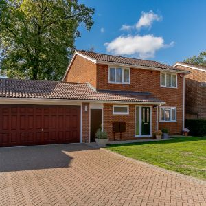Lambsfrith Grove, Gillingham, ME7