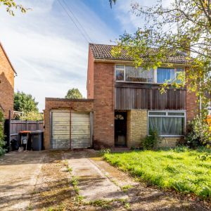 Leopold Road, Linslade, Leighton Buzzard