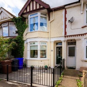 Rectory Road, Grays, RM17