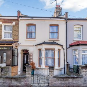 Creighton Avenue, East Ham,  London, E6