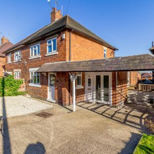 Hill Grove,  Chesterfield S43