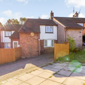 Broadwood Rise, Crawley, RH11