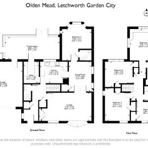 Letchworth Garden City, SG6
