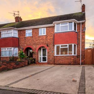 Providence Crescent, Barton-upon-Humber, DN18 5LY