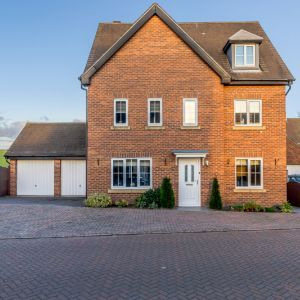 Irwin Road, Blyton, Gainsborough, DN21