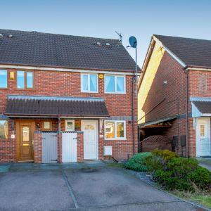 55, Belfry Drive, Leicester, Leicestershire, LE36UU