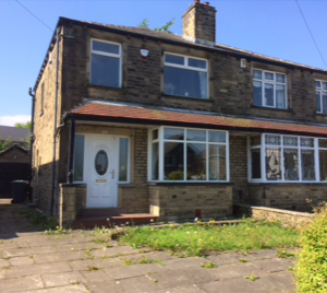 225, Westfield Lane, Bradford, West Yorkshire, BD129BY