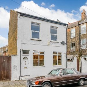 Atherden Road, London, E5 0QP