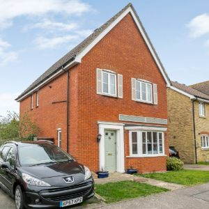 Plover Close, Herne Bay, CT6 6HF