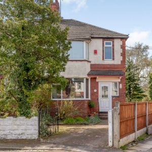 Ebury Grove, Stoke-on-trent, ST3 5LY