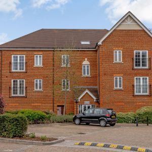 Peppermint Road, Hitchin, SG5