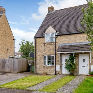 Masefield Road, Cirencester, GL7 1SN