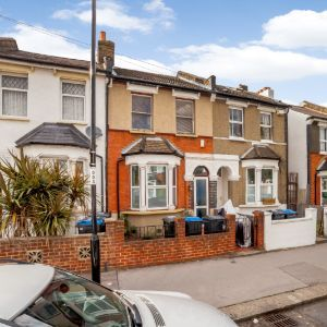 Belmont Road, London, SE25 4QG