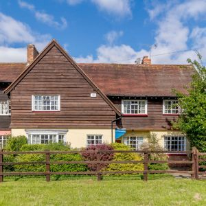 Wormley West End, Broxbourne, EN10 7QN
