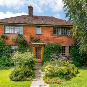 Hill Hoath, Chiddingstone, TN8 7AE