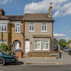 Napier Road, London, SE25 4XX