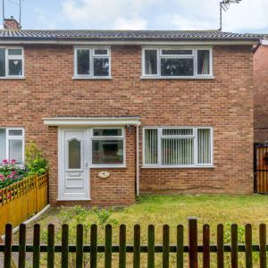 Stafford Close, Leigh-on-sea, SS9 5UG