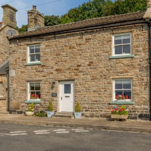 Preston Under Scar, Leyburn, DL8 4AN