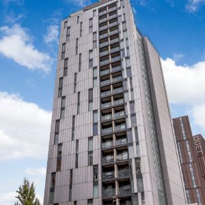 The Quays, Salford, M50 3SB