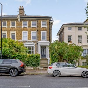 Wickham Road, London, SE4 1PB