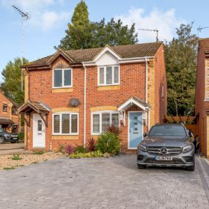 Jackson Close, Greenhithe, DA9 9QH