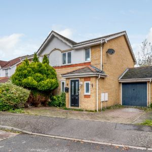 Hamond Close, South Croydon, CR2 6BZ