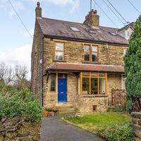 Ashfield Road, Shipley, BD18 4JX